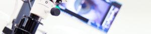 Laser SLT - leczenie jaskry